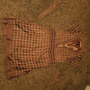 BCBGMAXAZRIA dress XXS